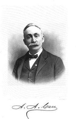 Amos Armstrong Cass