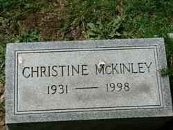 Blanche Christine Simpson