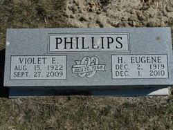 H. Eugene Phillips