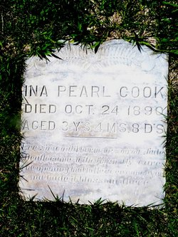 Ina Pearl Cook