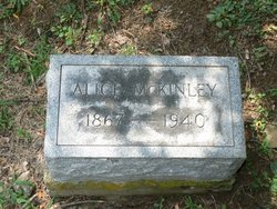 Alice McKinley