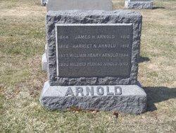 James H Arnold
