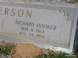 Richard Hooker Alverson