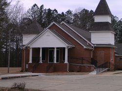 Powell Chapel Cemetery