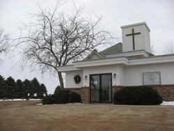 Lake Sarah Baptist Cemetery