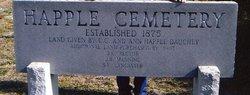 Happle Cemetery