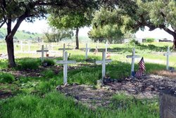 San Benito County Cemetery
