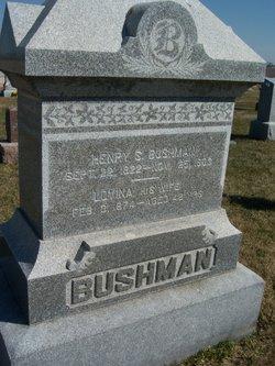 Henry S. Bushman