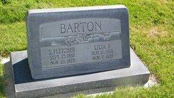 Lelia <i>Farnsworth</i> Barton