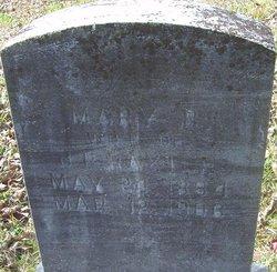 Mary Beth <i>Adams</i> Raxter