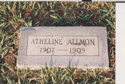 Athelene Myrick Allmon