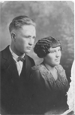 Beatrice <i>Mathias</i> Cunningham