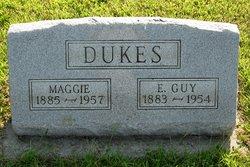 Maggie M. <i>Rinehart</i> Dukes