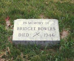 Bridget M Biddie <i>McGinnis</i> Bowers