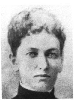 Lydia Ann <i>Herbst</i> Rogers