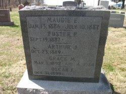 Grace M. Anderson