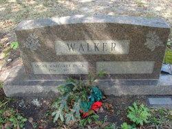 Susan Margaret <i>Ipock</i> Walker
