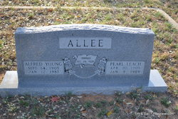 Alfred Young Allee