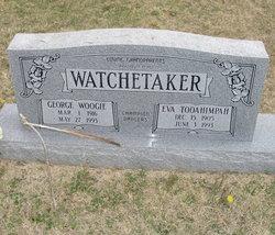 George Woogie Watchetaker