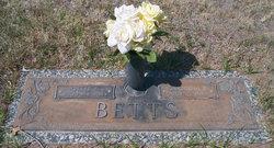 Georgia Bell <i>Boyles</i> Betts