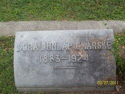 Dora <i>Dunlap</i> Charske