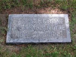 Joseph A. Ballantyne