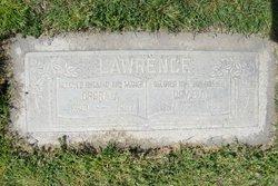 Dovie D. <i>Graham</i> Lawrence