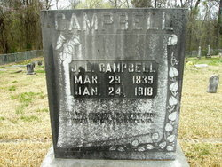 James Lee Campbell