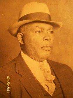 Capp Julius CJ Jefferson