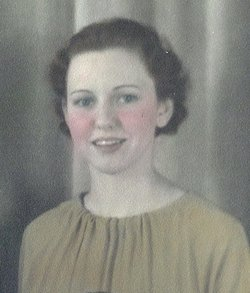 Florence Ruby <i>Beahm</i> Clemmer