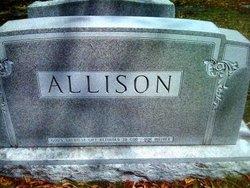 Lila Maye <i>Allison</i> Adams