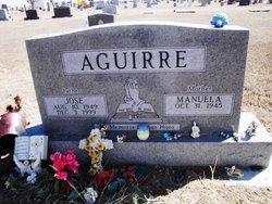 Jose Aguirre