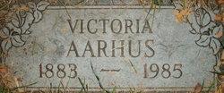 Victoria Eleanor Aarhus