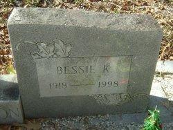 Bessie K. Arrington