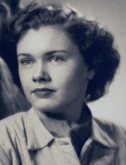Dorothy Ann Dottie Ann <i>Hoffmann</i> Black