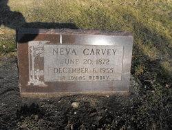 Neva <i>Clark</i> Carvey