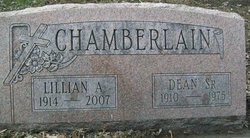 Llillian Alvira Alvira <i>Kigar</i> Chamberlain