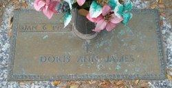 Doris Ann James