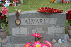 Concepcion <i>Lugo</i> Alvarez