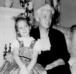Margaret Marjorie Maggie <i>Farrell</i> Kraetke