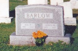 Mae <i>Youngblood</i> Barlow