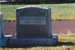 Bessie L Barlow