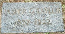 Jasper Gibbs Taylor
