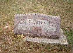 Lena Bell <i>Vought</i> Drowley