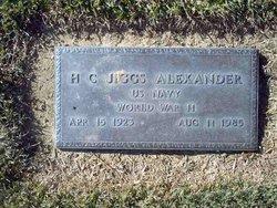 Howard C. Jiggs Alexander