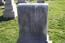 Reuben Titus