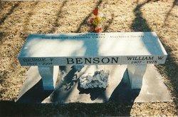 William W. Benson