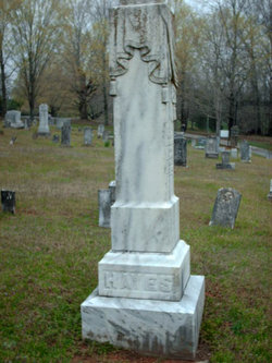 Mary E Hayes