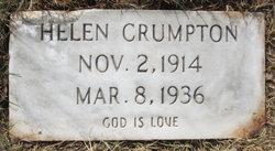 Helen Martha <i>Kimbrel</i> Compton