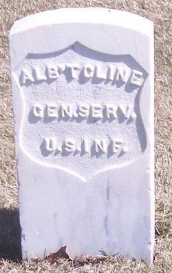 Albert Cline